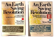 EM Books – An Earth Saving Revolution