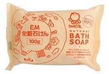 Habon natural pa baña di EM – EM Natural Bath Soap