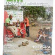 Revista di EM – EM Magazine no. 15